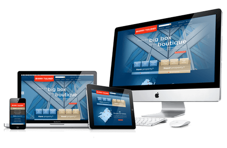 web design in pakistan