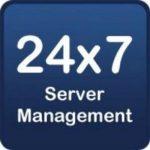 server management in pakistan