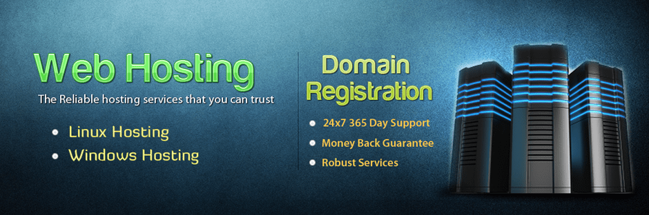 web hosting company in Karachi, Pakistan
