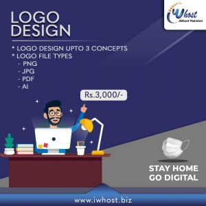 logo designing in pakistan